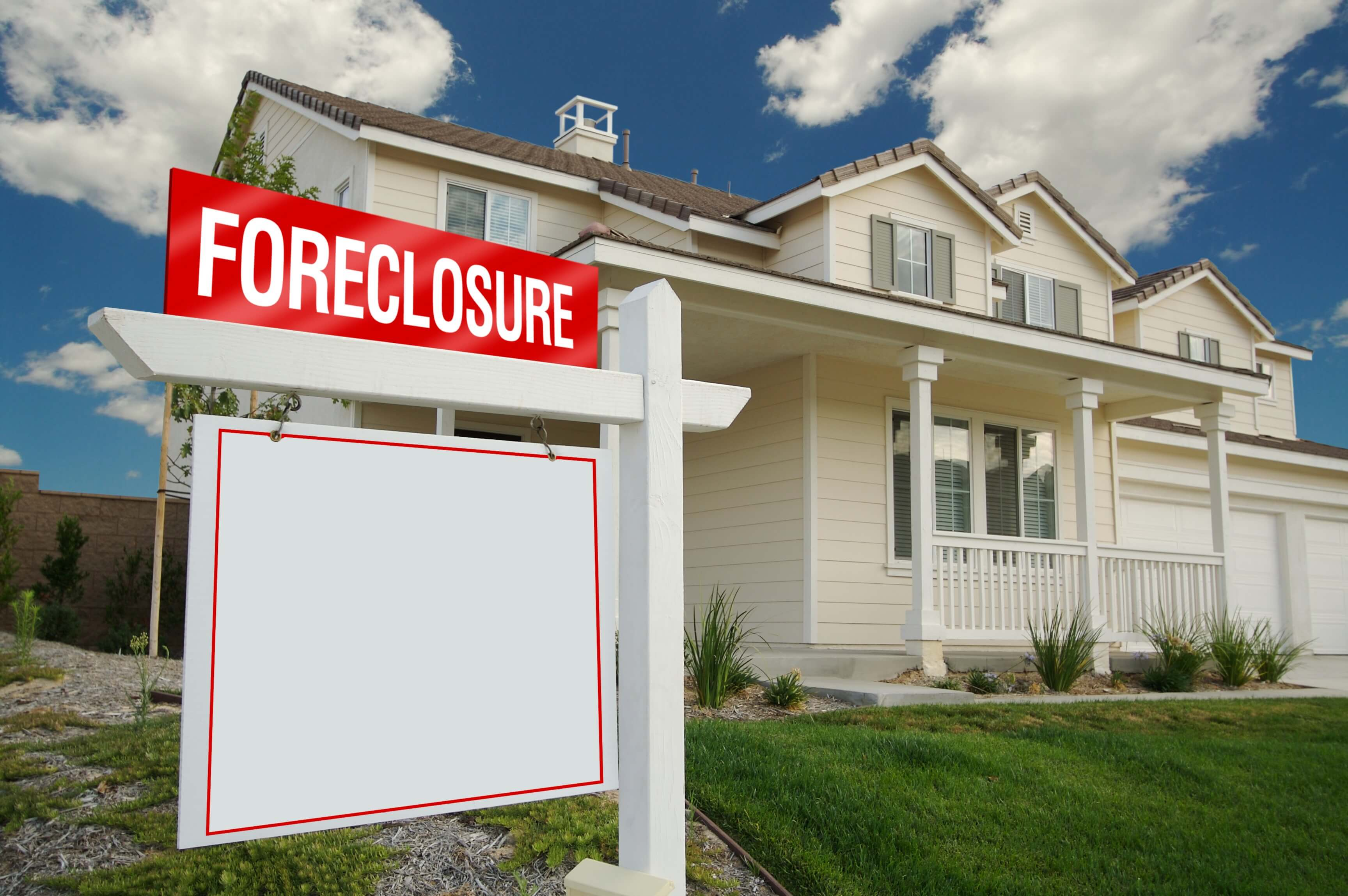 When is it Time to Use a Mortgage Loan to Avoid Foreclosure?