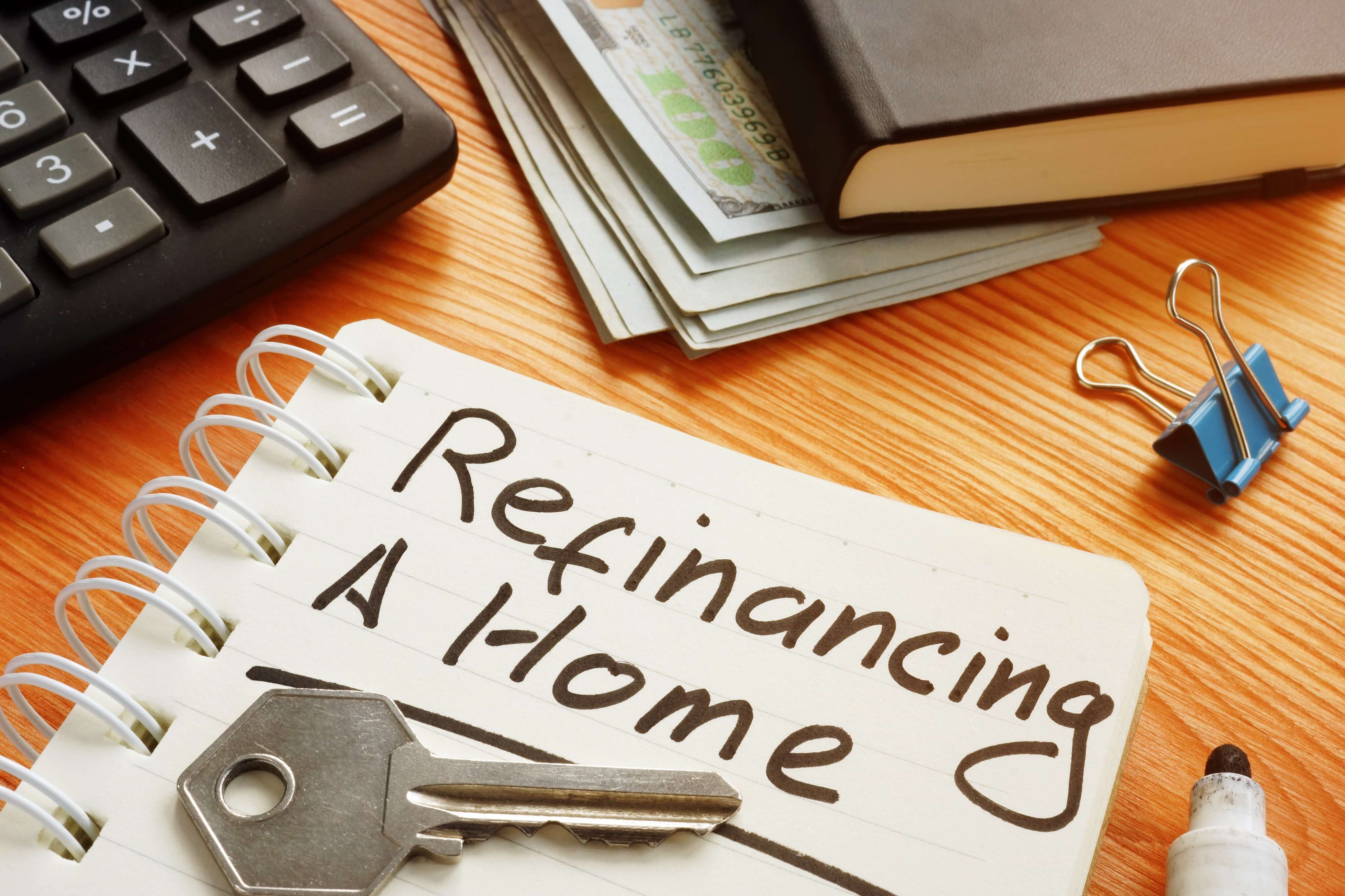 Understanding Mortgage Refinancing After Bankruptcy