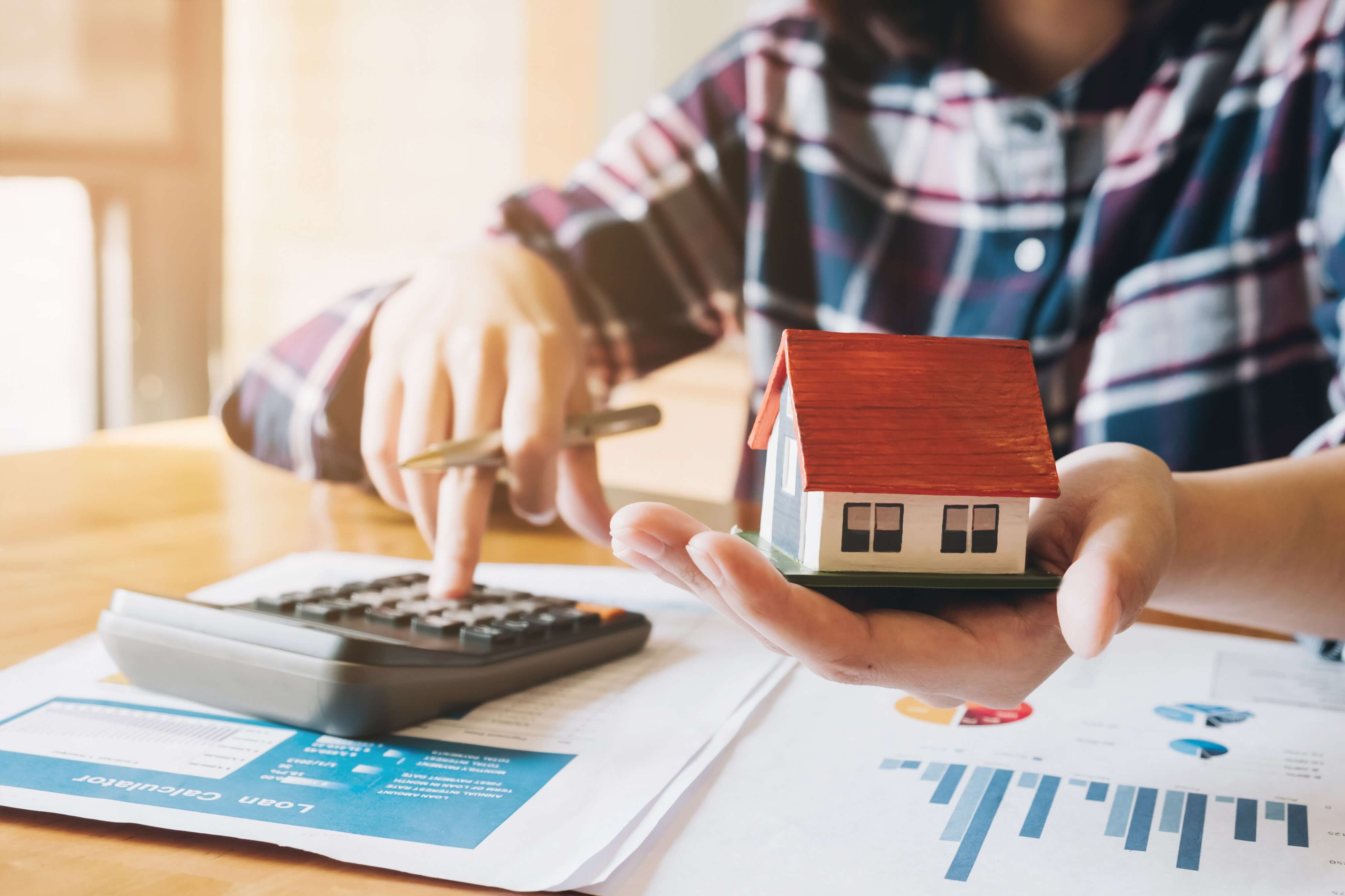 What to Consider When Refinancing Mortgage After Bankruptcy