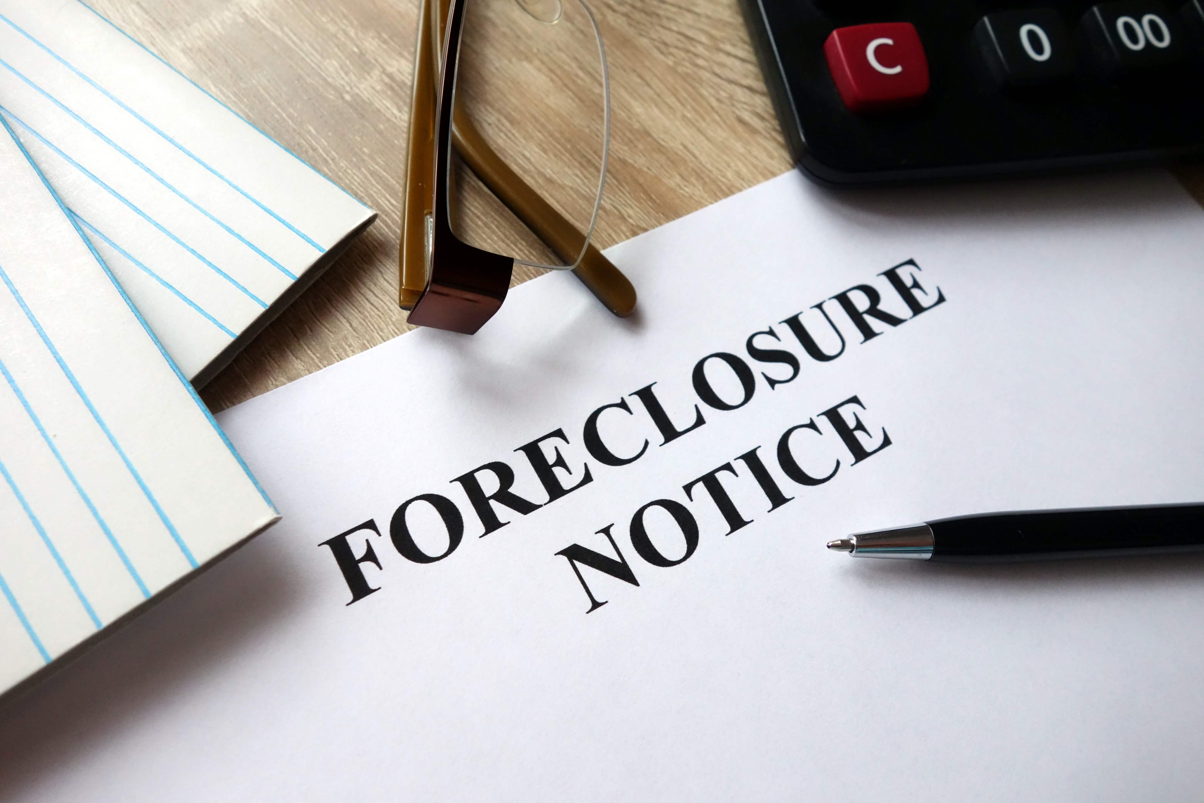 How a Mortgage Loan Can Help Prevent Foreclosure